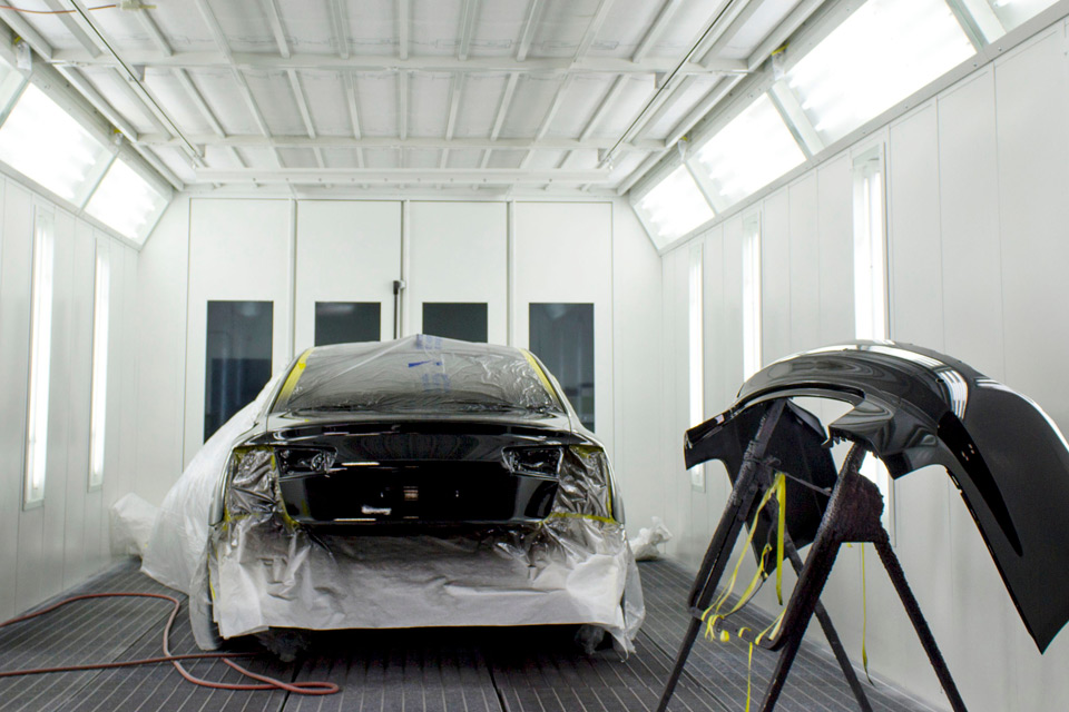 Our State Of The Art Facility Is Staffed By Professionals Who Are Highly Trained To Provide Customers With Best Paint And Body Collision Repair